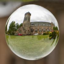 July - Quarrier's Through Glass