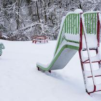 December - The Glen Playpark