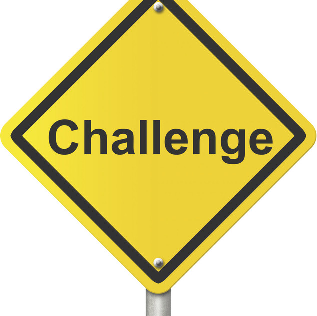 PREVIOUS WEEKLY CHALLENGE