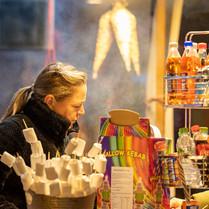 marshmallow vendor