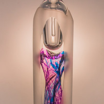 Scent Bottle Sculpture