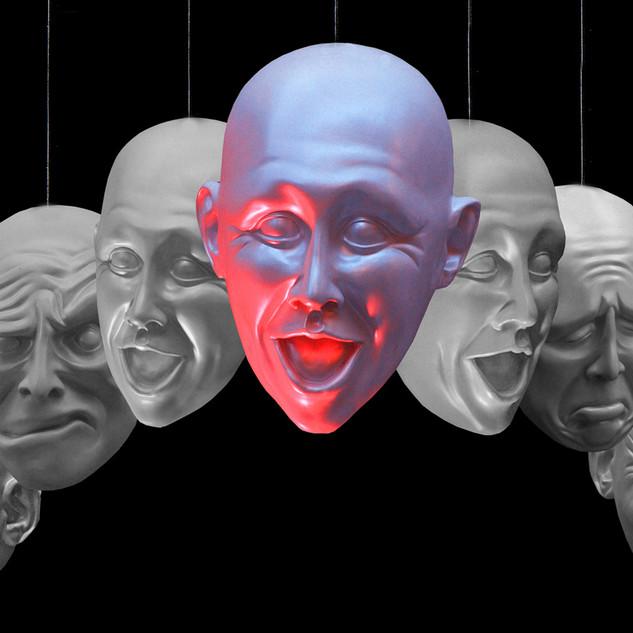 Floating Heads Kelvngrove
