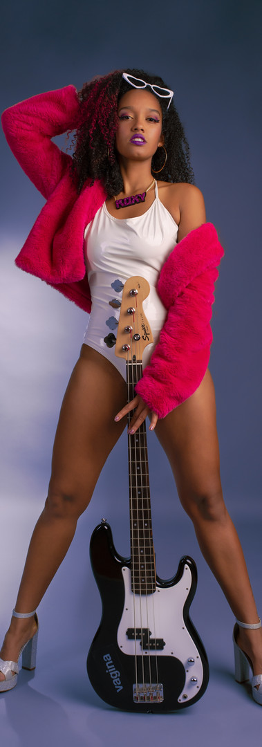 Roxy Reverie