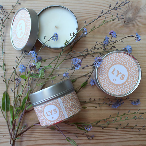 Summer Meadow - a candle from the Summer range