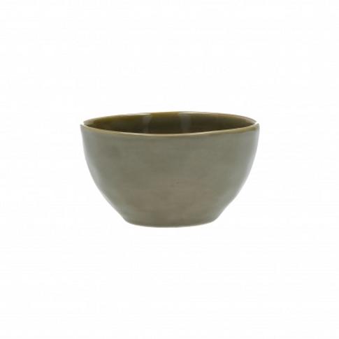 Fruit Bowl - 11cm diameter - available in various colours