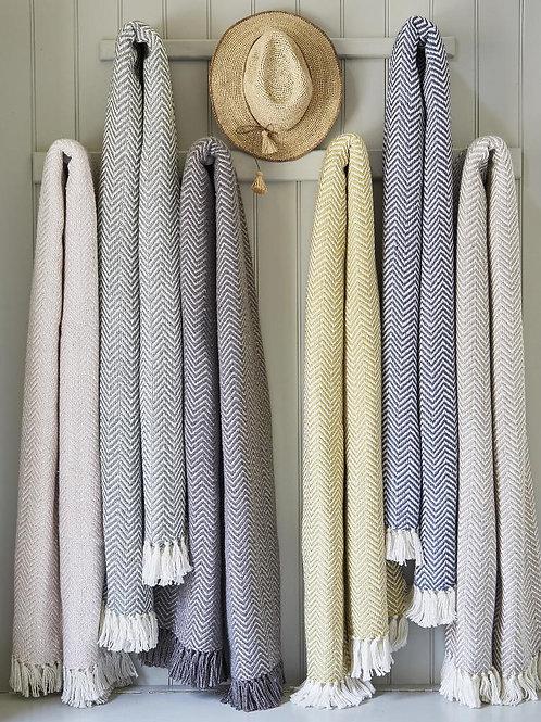 Diamond Blankets - various colours