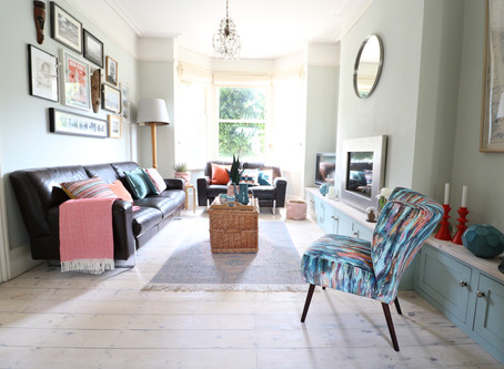 How to make the most of your existing furniture
