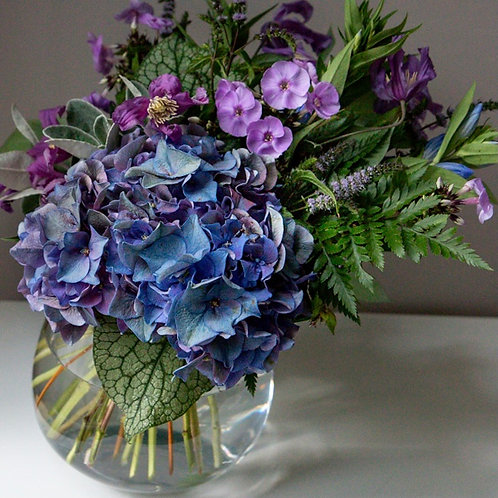 Flowers for the Home Workshop - 16th July 2021