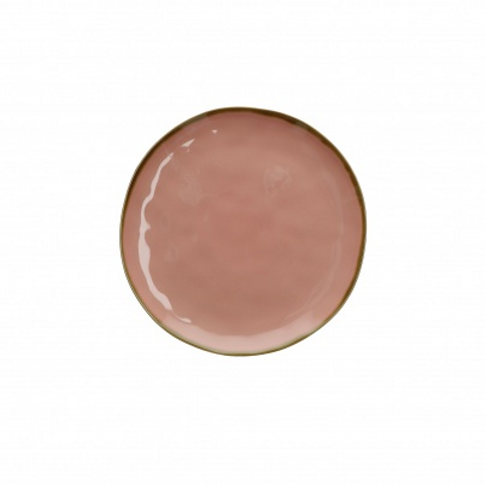Salad Plate 20cm diameter - available in various colours