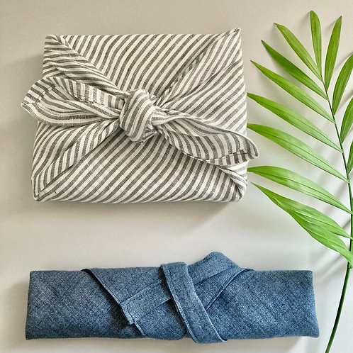 Sustainable Gift Wrapping Workshop - Let's reduce waste - 3rd July 2021