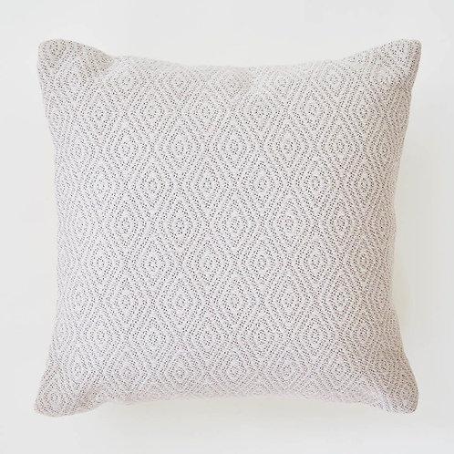 Hammam Cushion, in Shell, including inner pad