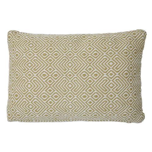 Provence Cushion Gooseberry, Rectangular (including inner pad)