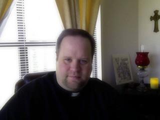 Guest Blog: The Bishop's Pulpit