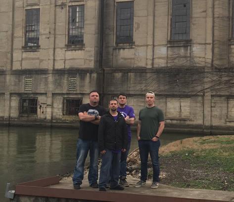 Hale's Bar Dam