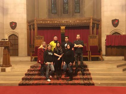 DPX Detroit Masonic Temple