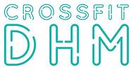 CrossFit DHM logo