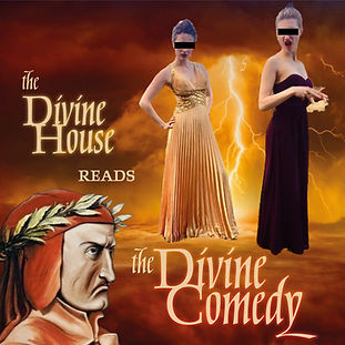 A podcast that's truly divine. That's all I can say, legally.