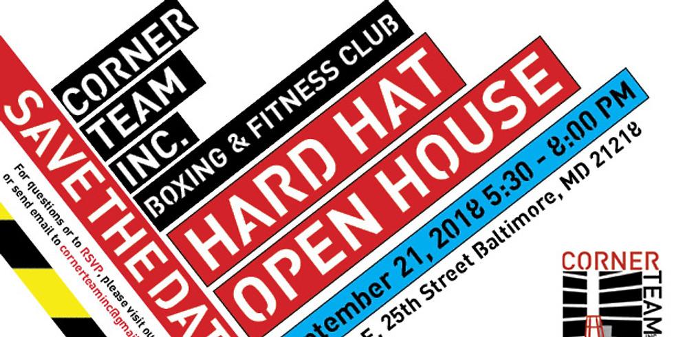 Hard Hat Open House