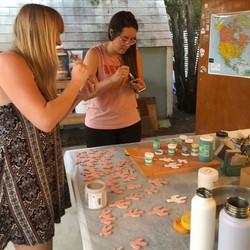 Clay Ornament Workshop