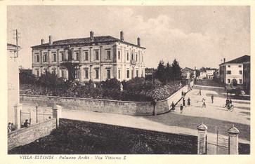 Palazzo San Bonifacio Ardit