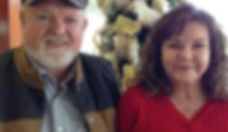 John and Carol Westbrook