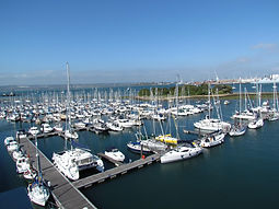 Royal Clarence Marina| Gosport