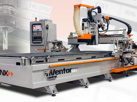 DisplayCraft Acquires State-Of-The-Art CNC Router