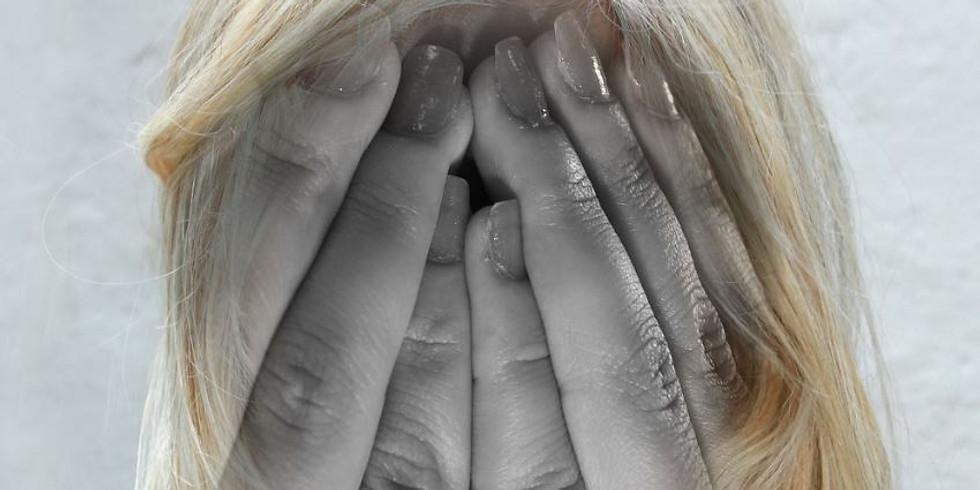 Psychologische Unterstützung für Menschen mit depressiver Verstimmung