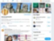 """""""Welt der Spiritualität"""" auf Twitter"""