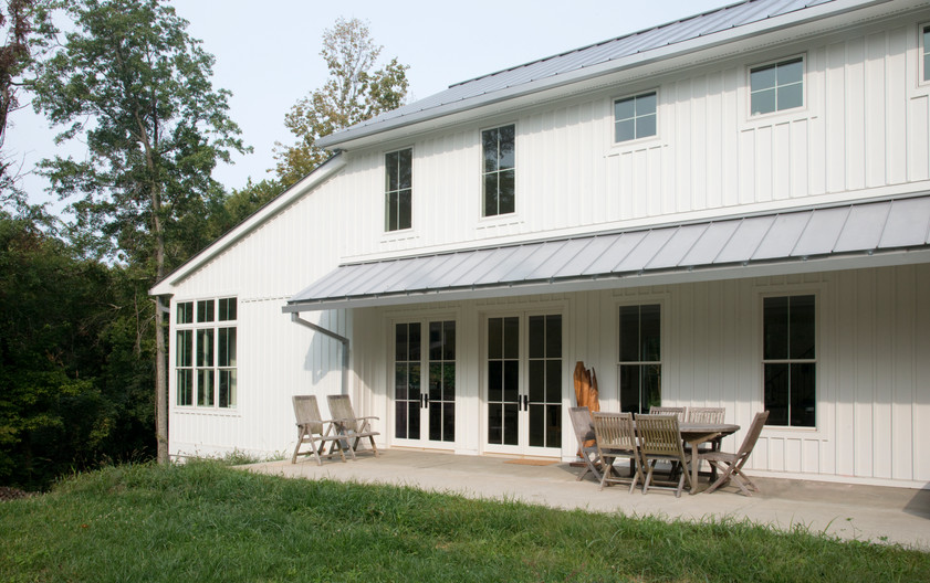 Maineville Residence