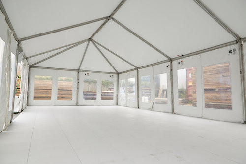 Use for disaster relief tents, storage facilities, sleeping tents, office tents, TOC's, and more.