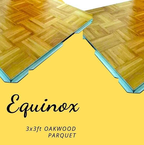 EQUINOX Dancefloor
