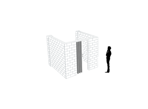 U-Shaped Rooms