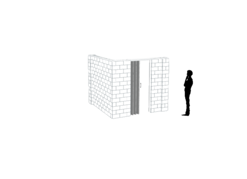 L-Shaped Walls