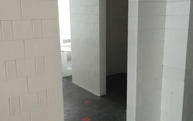 Modular Doorways