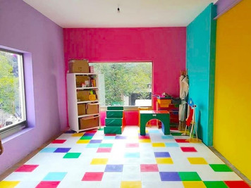 Basement / Garage Floors