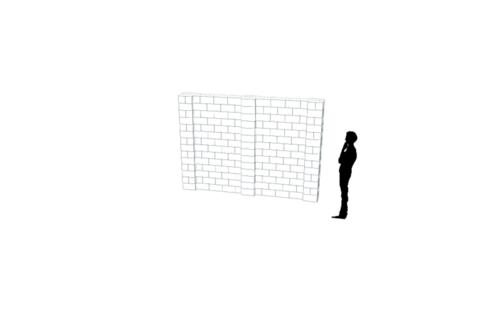 Simple Walls