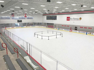 Ice Rink Cover Systems