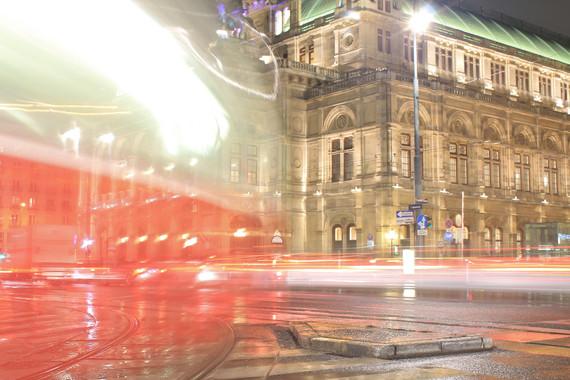Night at The Opera, Vienna