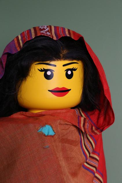 Legomentary