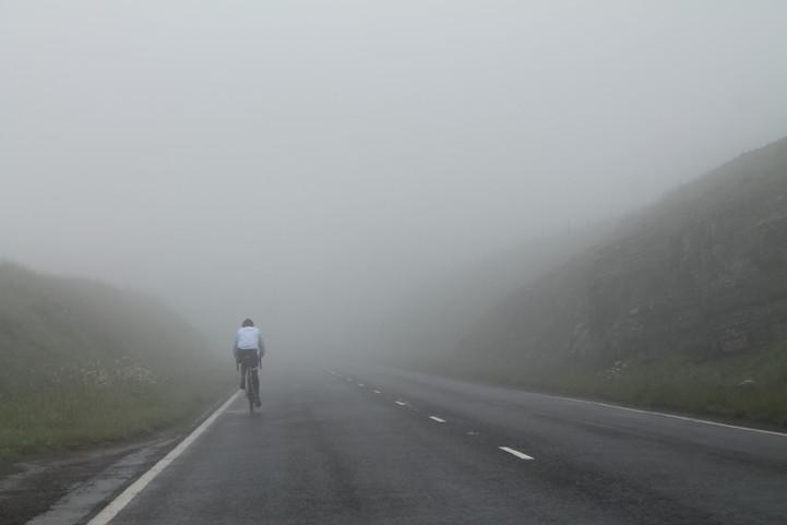 Solitude. Highlands, Scotland