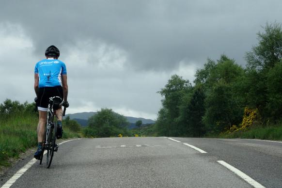 JOGLE Scotland 2014