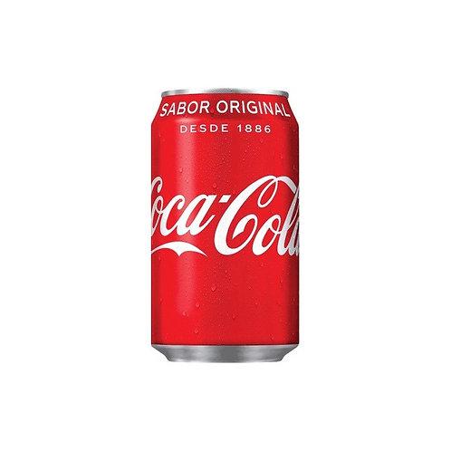 Coca Cola 33cl -Bebida Analcoólica