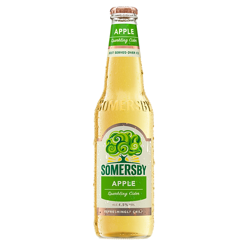 Sidra Somersby - Bebida Alcoólica