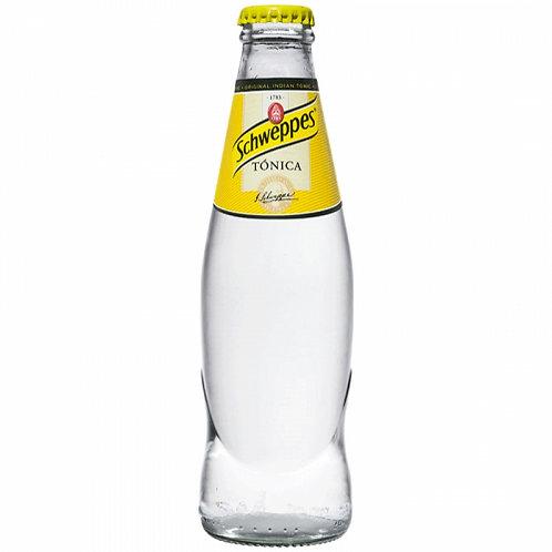 Água Tónica 25cl - Bebida Analcoólica