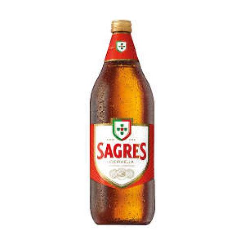 Cerveja Pils 1L - Bebida Alcoólica
