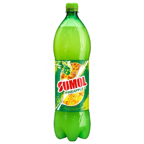 Sumol 1L - Bebida Analcoólica