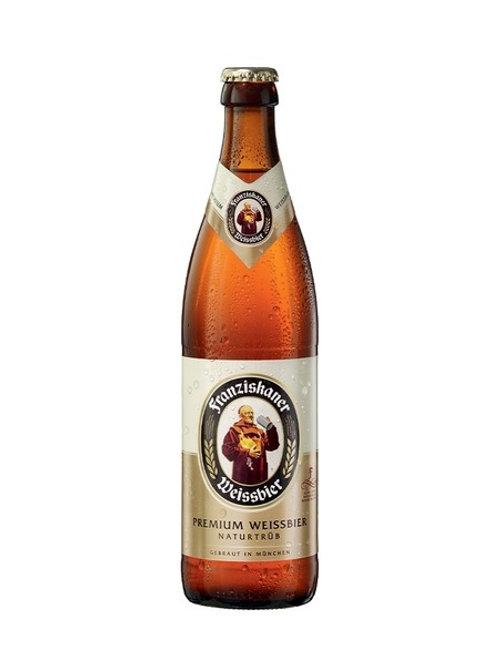 Franziskaner- Bebida Alcoólica