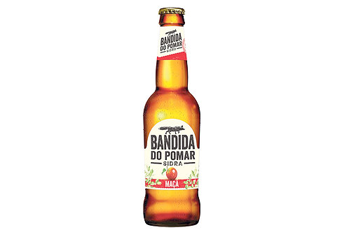 Sidra Bandida do Pomar- Bebida Alcoólica
