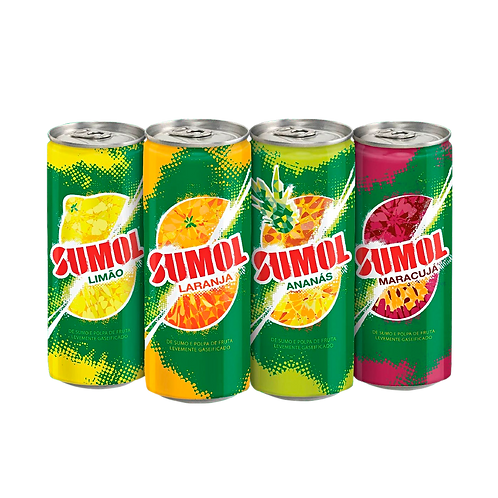 Sumol  33cl - Bebida Analcoólica